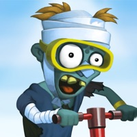 Codes for Zombie's Got a Pogo Hack