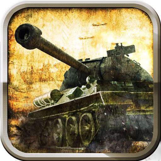 坦克军团大乱斗ol二战世界x3d策略卡牌手游