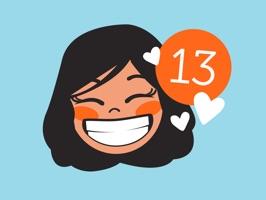 Reclaim 13 Stickers
