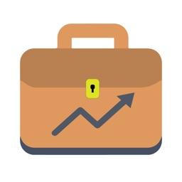 StockAlert Portfolio