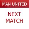 Man United Next Match