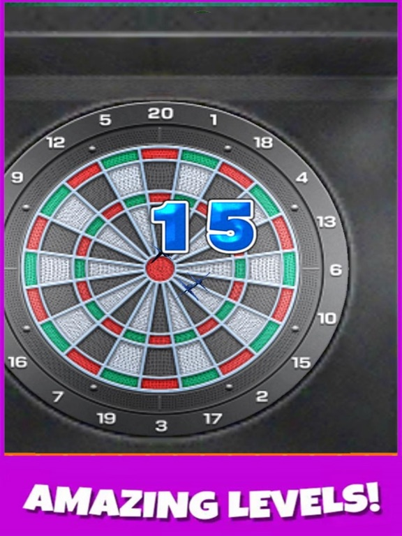 Darts Master+ screenshot 5