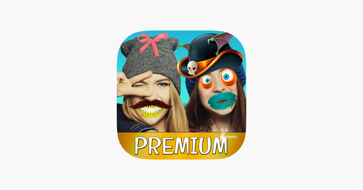 Kamera Filtreleri Ve Yuz Efektleri Pro App Store Da