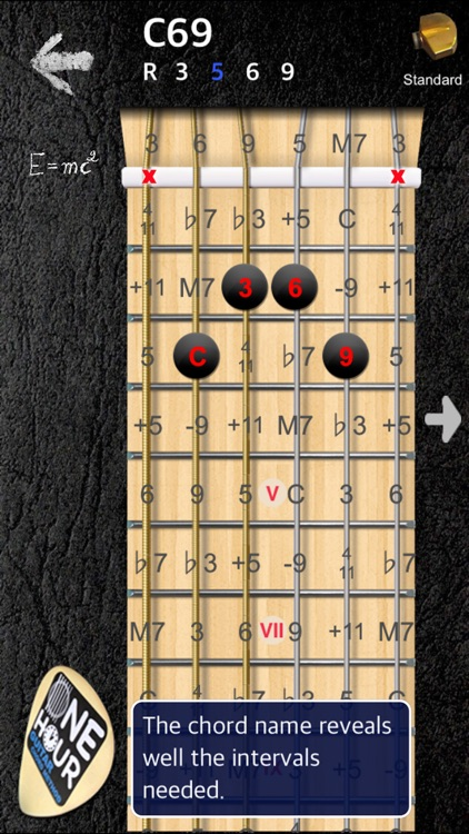 OneHour Guitar Chord Method screenshot-2