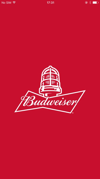 Budweiser Red Lights US