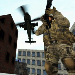 War of Commando Rescue Hostage