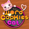 App Icon for Word Cookies Cat App in Albania IOS App Store