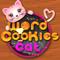 App Icon for Word Cookies Cat App in Greece IOS App Store