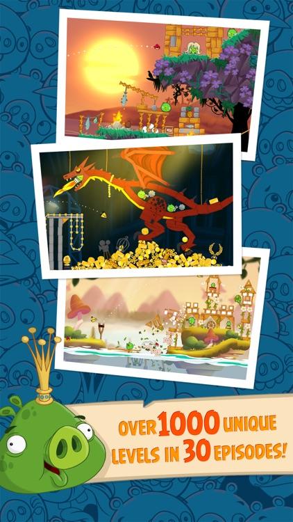Angry Birds Seasons screenshot-4