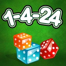 1-4-24 - Midnight Dice Game Lite