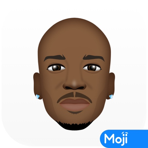 OchoMoji by Ochocinco