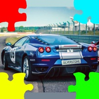 Codes for Supercars Jigsaw Puzzles with Photo Puzzle Maker Hack