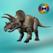 Triceraptor Simulator