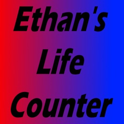 Ethan's Life Counter
