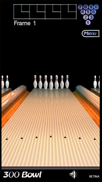 300 Bowl Universal screenshot1