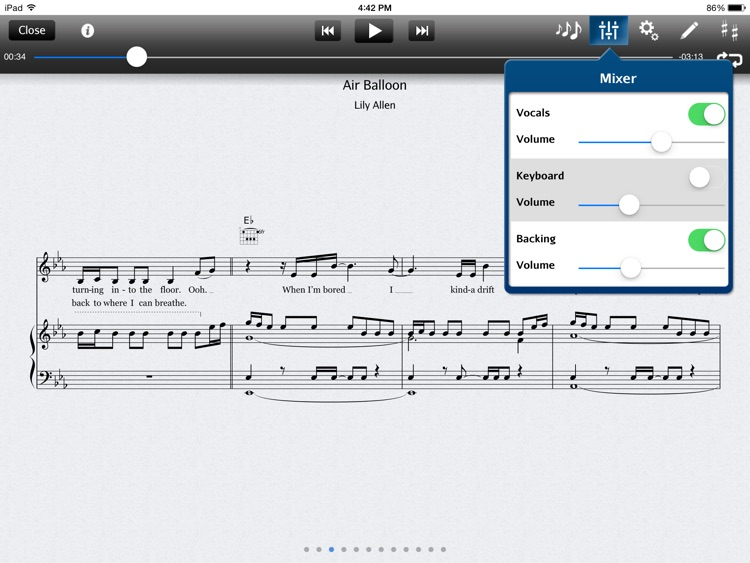 NoteStar screenshot-3