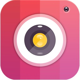 Beauty Sticker Camera-Selfie Cam&Photo Editor