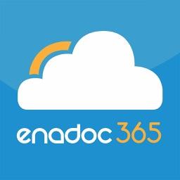 Enadoc 365 - Free document scanner