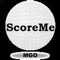 Welcome to MGO - ScoreMe, one of several golf apps created by My Golf Outings to increase your enjoyment in playing golf and managing the bets and scores for your group