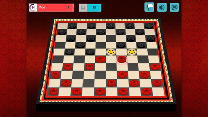 CHECKERS with Buddies screenshot 5
