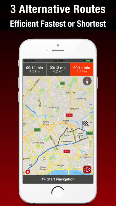 Lyon Tourist Guide + Offline Map screenshot three
