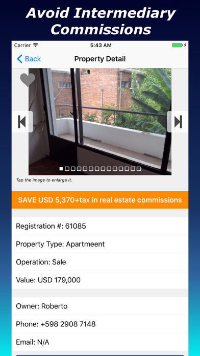 FSBO: For Sale by Owner PRO Screenshot