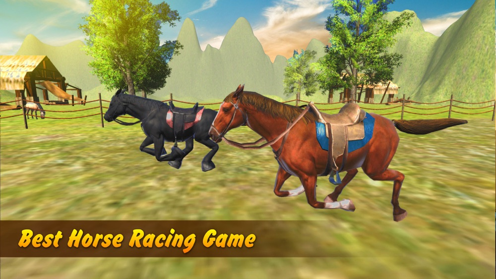 Jumping Horse Riding 3d Racing Show Cheat Codes