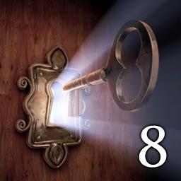 密室逃脱经典系列8:逃出神秘小岛