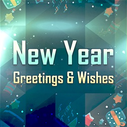 Add Text -Happy New Year/Merry Christmas Pictures