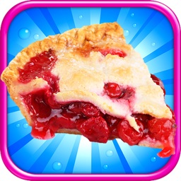 Yummy Pie Maker - Kids Dessert Food Games