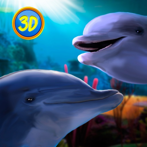 Dolphin Family Simulator Full