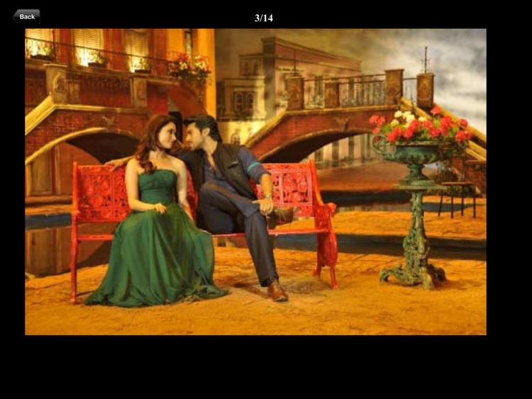 Andhra Bhoomi for iPad screenshot-4