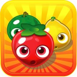 Fruit Crush Deluxe - Juicy Adventure