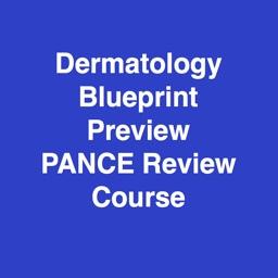 Dermatology Blueprint PANCE & PANRE Review Course