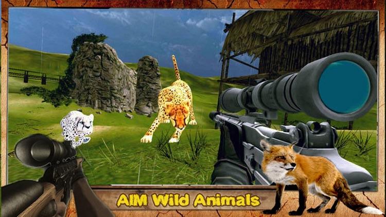 Wild Hunter Jungle 3D