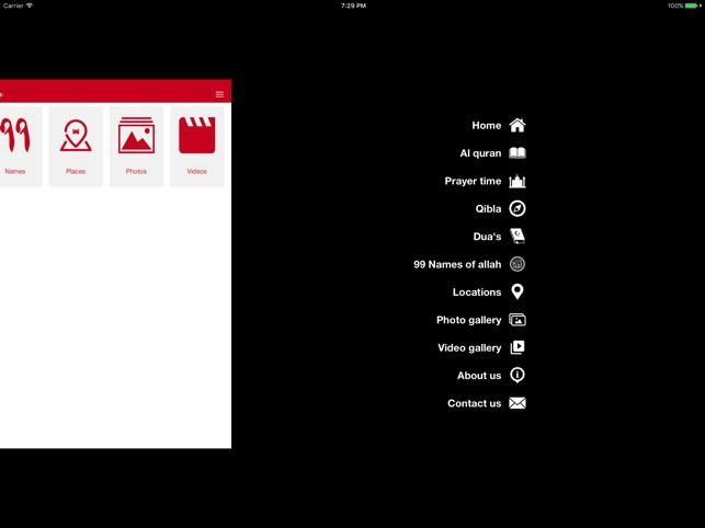 Mushaf Quran Kareem (مصحف) on the App Store
