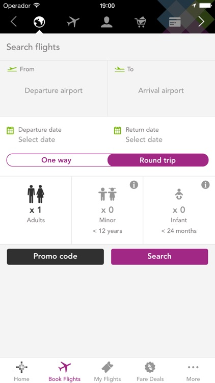 Volaris screenshot-1