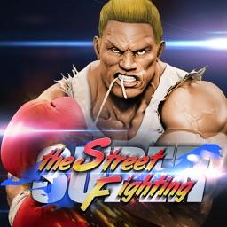 拳皇街霸3D