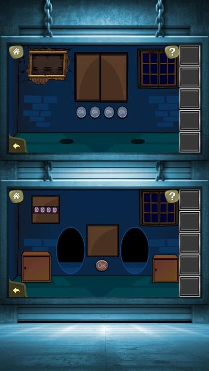 Escape Challenge 6:Escape The Room Games app image