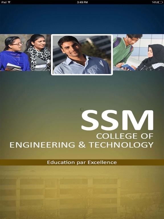 SSM College-ipad-0