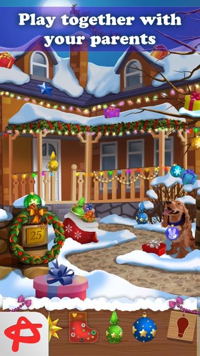 Christmas Tree Decorations: Hidden Objects screenshot 10