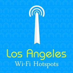 Los Angeles Wi-Fi Hotspots