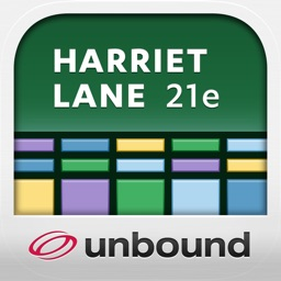 Harriet Lane Handbook - 21st Edition