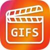创建GIF - 3d动画照片