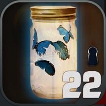 蝶影重重22 - 史上最难的解密游戏