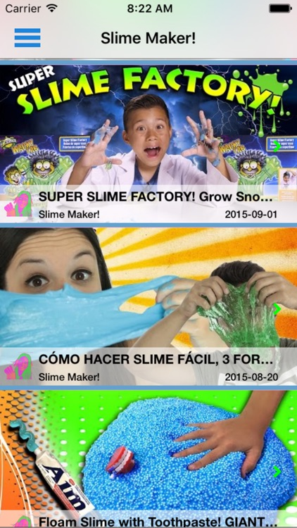Slime Maker screenshot-3
