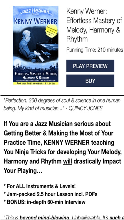 Jazz Drum Lessons Learn Drumming How to Play Drums screenshot-3