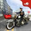 警察チェイスブラスト - バイクライダー - iPhoneアプリ