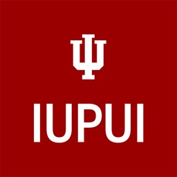 IUPUI Stickers