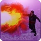 Liga de magos, la supervivencia icon